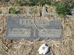 Margaret Rae <I>Leishman</I> Fisher