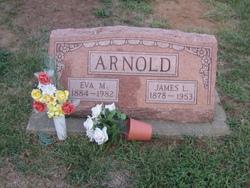 James Lewis Arnold