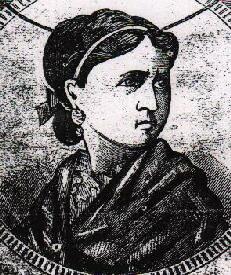 Louisa C. <I>Eben</I> Bissinger