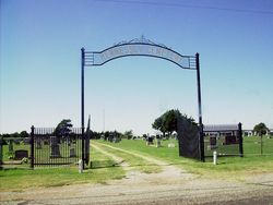 Hennessey Cemetery