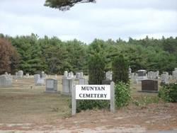 Munyan Cemetery