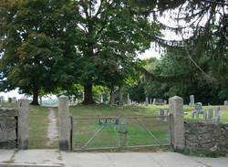 Norwich City Cemetery