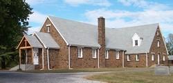 Bixby Presbyterian Church Cemetery