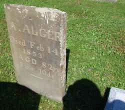 Amos Alger