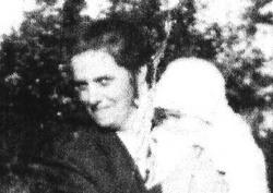 Hattie Louise <I>Russell</I> Coer