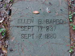 Ellen B. Barron