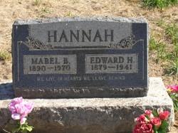 Edward H. Hannah