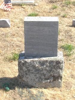 Everett Edwin Long