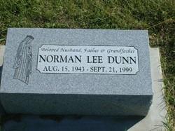 Norman Lee Dunn