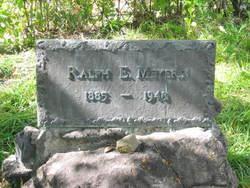 Ralph Waldo Emerson Meyer