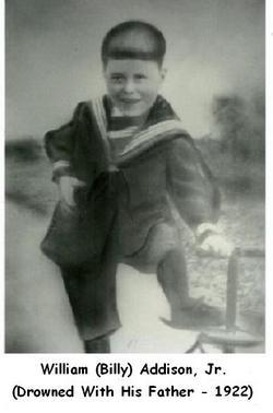 William M Addison, Jr