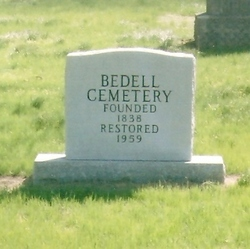 Bedell Cemetery