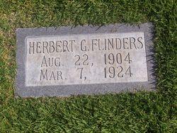 Herbert Golden Flinders