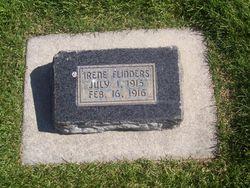 Irene Flinders