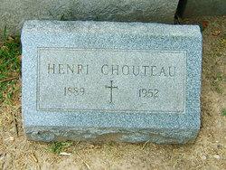 Henri Arminstead Chouteau