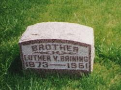 Luther V Brining