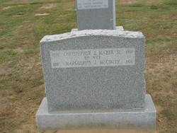 Christopher James Maher, Sr