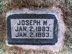 Joseph McCaslin Leavitt