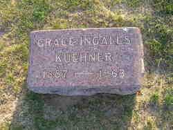 Grace <I>Ingalls</I> Kuehner