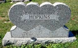 Arlie Guy Hopkins