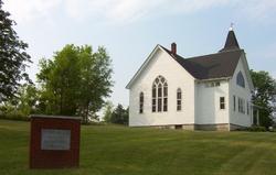 Bethelridge Cemetery