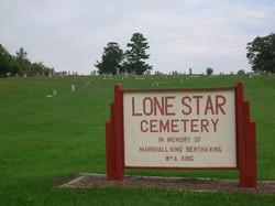Lone Star Cemetery