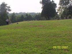 Crews Cemetery