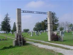 Massena Cemetery