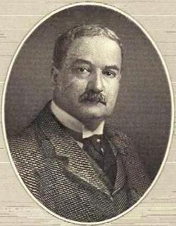 Daniel Larned Davis Granger