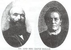Jane Ann <I>Brown</I> Baillie