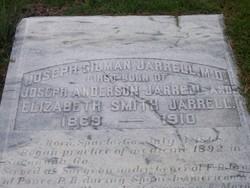 Joseph Gilman Jarrell