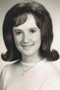 "Rebecca Ann ""Becky"" <I>Monteith</I> Kane"