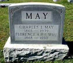 Charles Levi May