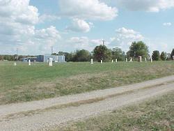 Jackson Farm Cemetery