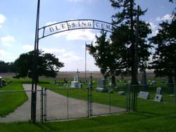Blessing Cemetery