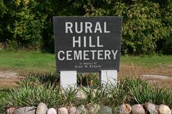 Rural Hill Cemetery