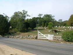 Lambert's Cove Cemetery