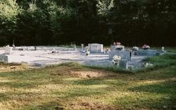 Dunn-Raley Cemetery