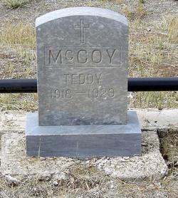 Teddy Mccoy