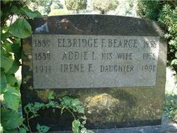 Elbridge Francis Bearce