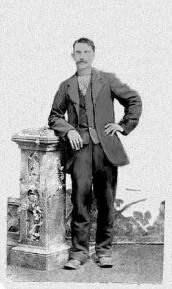 Henry Stephen Claytor