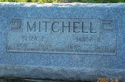Jabez R Mitchell