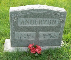 James Pleas Anderton
