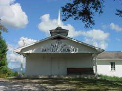 Maltby Baptist Church Cemetery