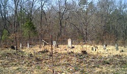 Whitmire Family Cemetery