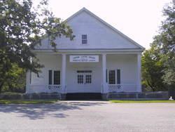 Upper Lotts Creek Primitive Baptist Cemetery