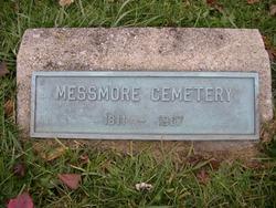 Messmore Cemetery