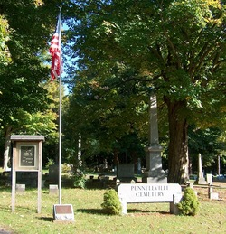 Pennellville Cemetery