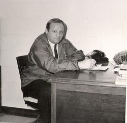 Raymond Russel King