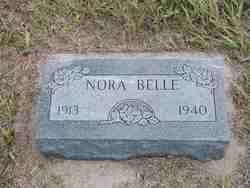 Lenora Belle <I>Bonham</I> Carter